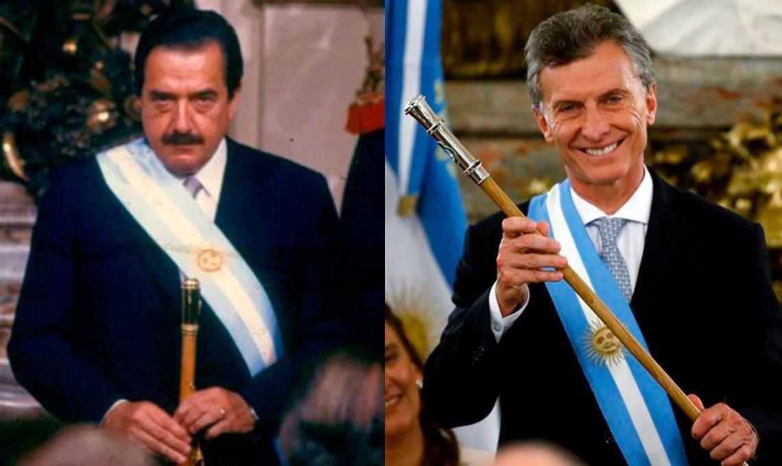 Elecciones 2019 | Historia de los comicios de Alfonsín a Macri