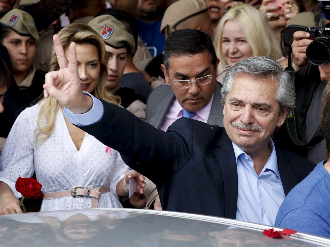 Alberto Fernández le revelerá a Macri su equipo económico para la transición