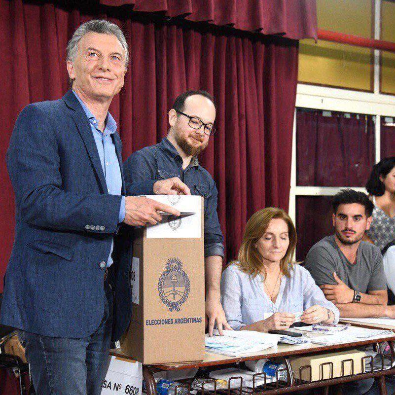 Elecciones 2019 | Macri: Todos entendemos que esta es una elección histórica para nuestro país