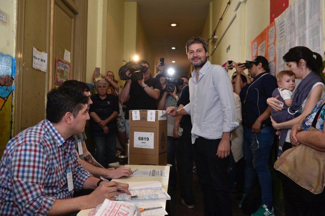 Elecciones 2019: La jornada electoral en imágenes