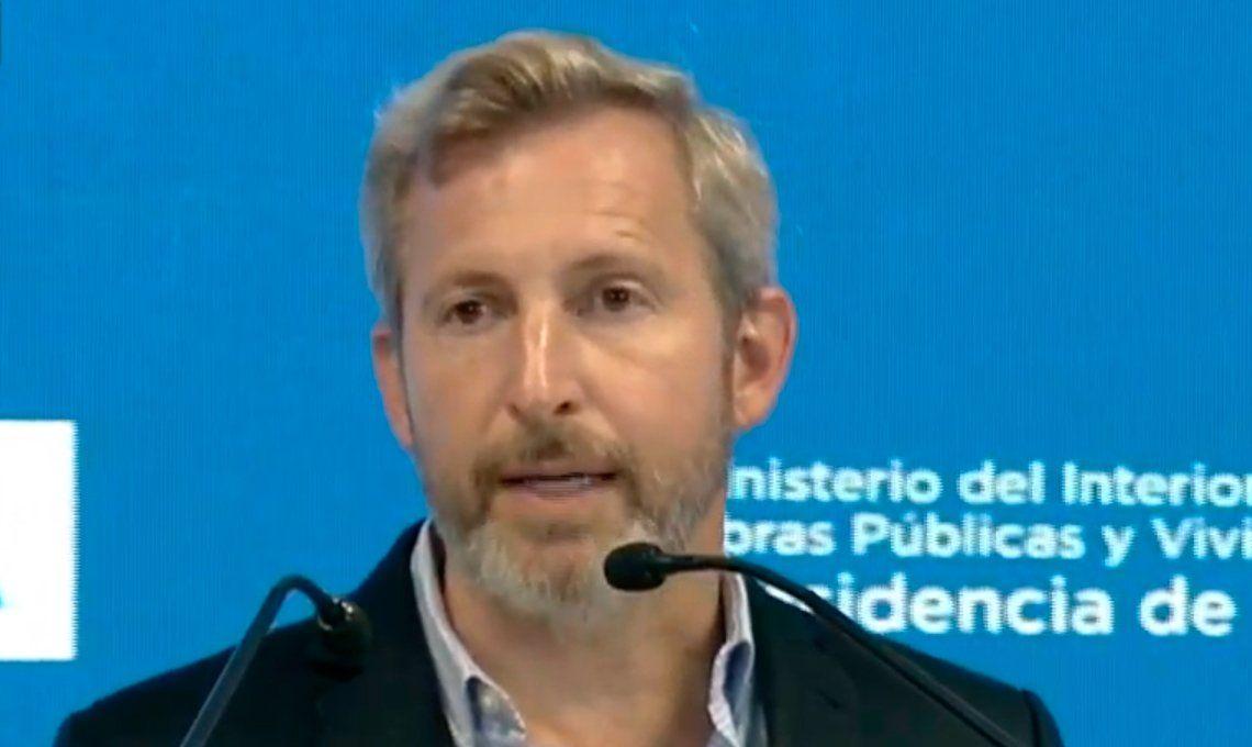 Elecciones 2019 | Frigerio: Hubo denuncias de algunas irregularidades que deberá analizarlas la Justicia