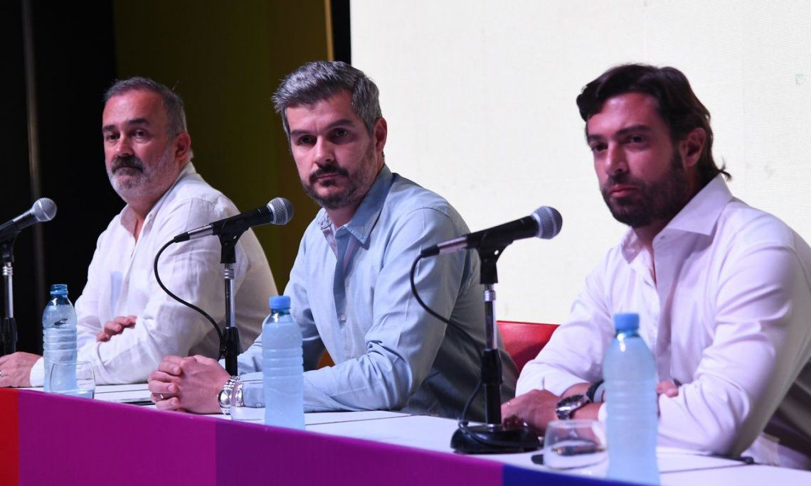 Elecciones 2019 | Peña: No hay que anticiparse porque a veces puede llevar a cometer errores