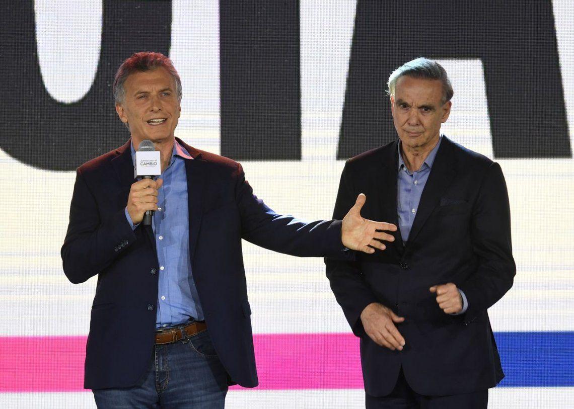 Elecciones 2019 | Macri prometió ser una oposición sana, constructiva y responsable