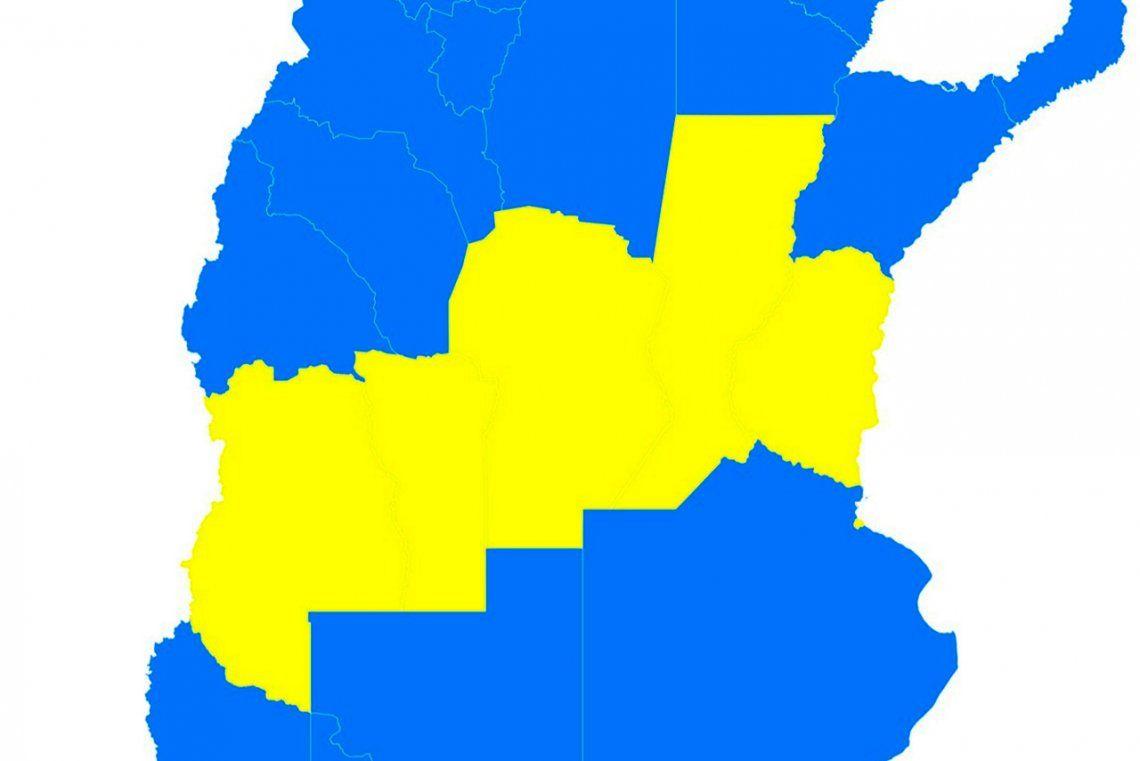 Argentina del centro: un grupo de electores de Juntos por el Cambio plantea que las provincias donde ganó Macri se independicen del resto del país