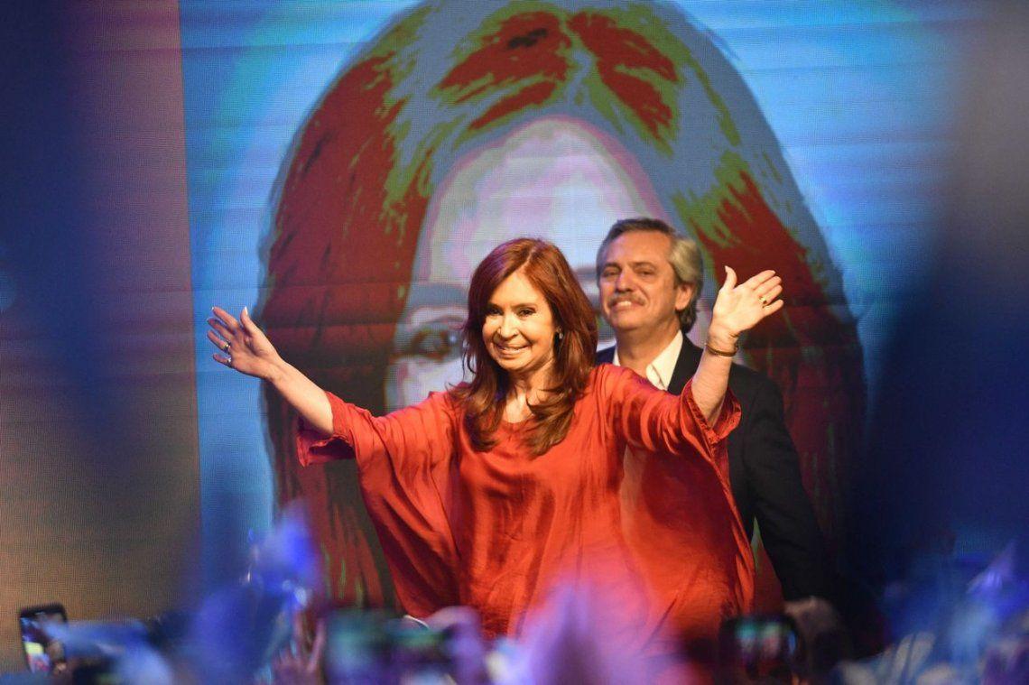 Elecciones 2019 | Cristina Kirchner le pidió a Macri que tome medidas para alivianar la dramática situación del país