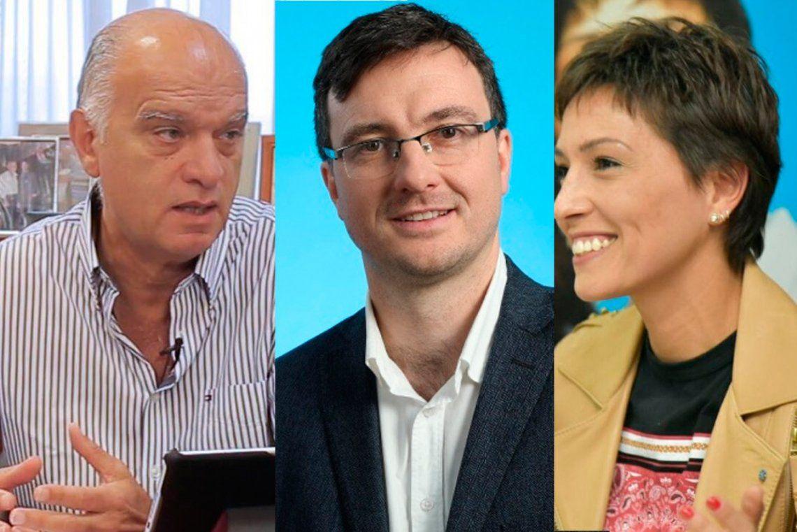 Elecciones 2019 | El PJ recuperó Quilmes y Morón y Juntos por el Cambio resistió en Lanús y Tres de Febrero