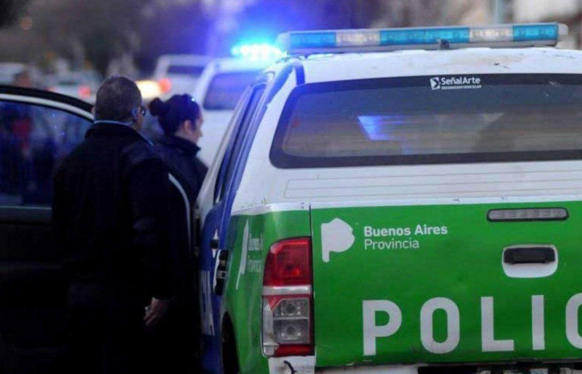 Quilmes: un hombre fue asesinado a balazos a metros de la Municipalidad