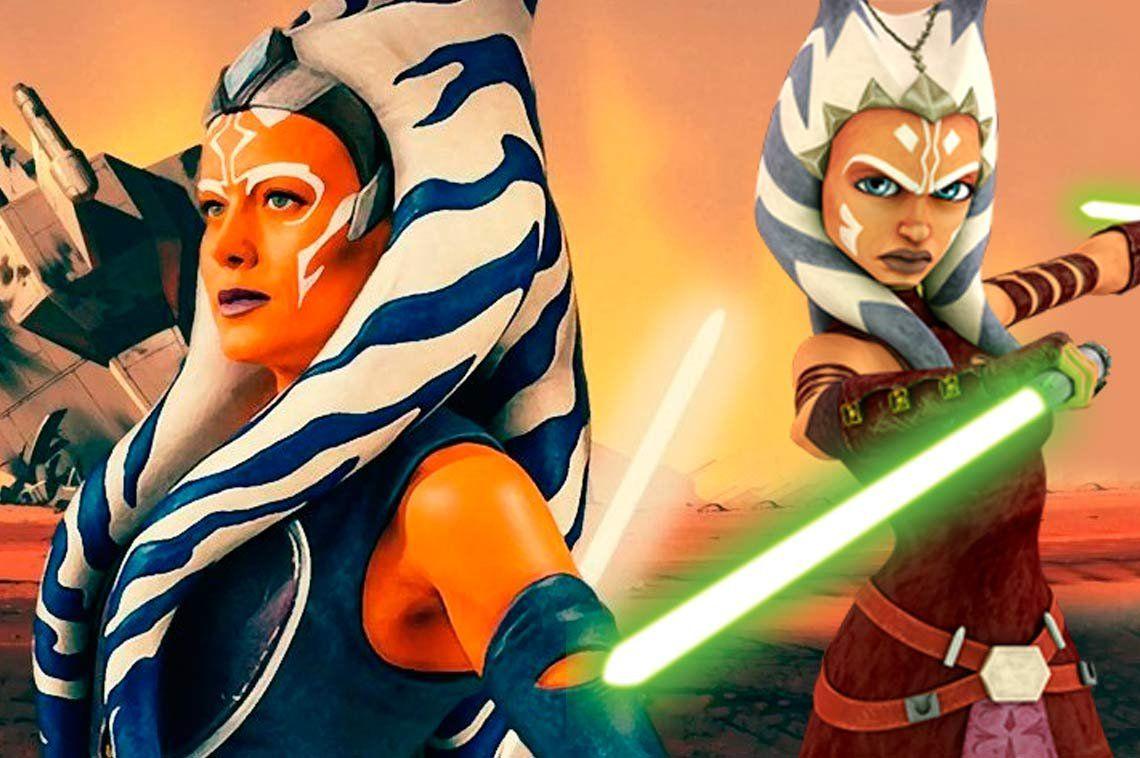 Después de Capitana Marvel, Brie Larson interpretaría a una heroína de Star Wars