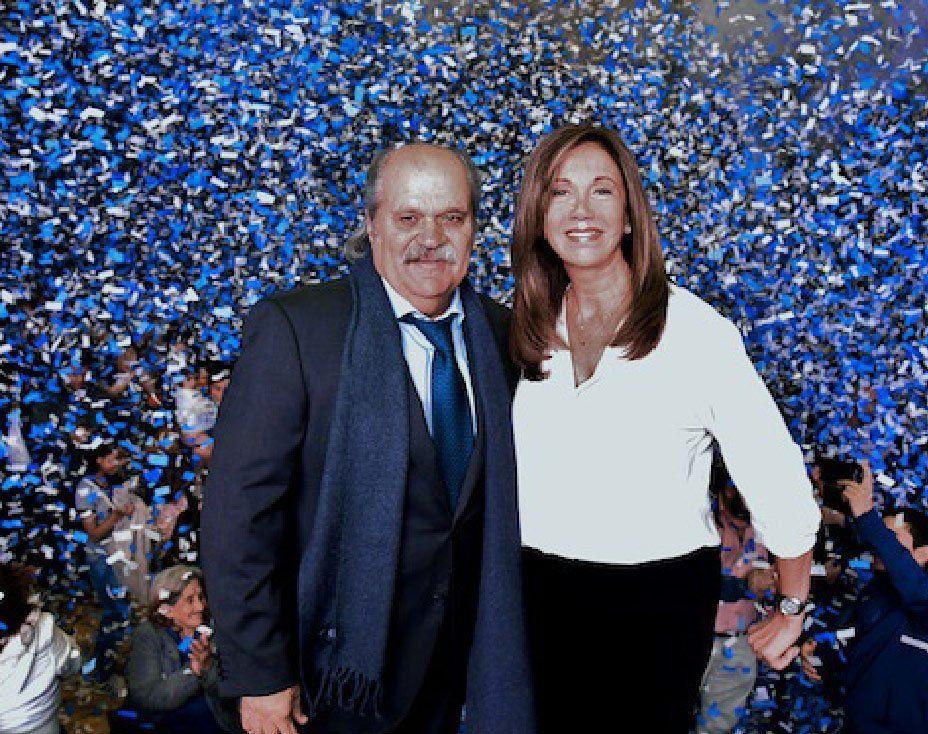 Elecciones 2019 | Ezeiza: Alejandro Granados logró su sexta reelección consecutiva y alcanzó el record de Manuel Quindimil