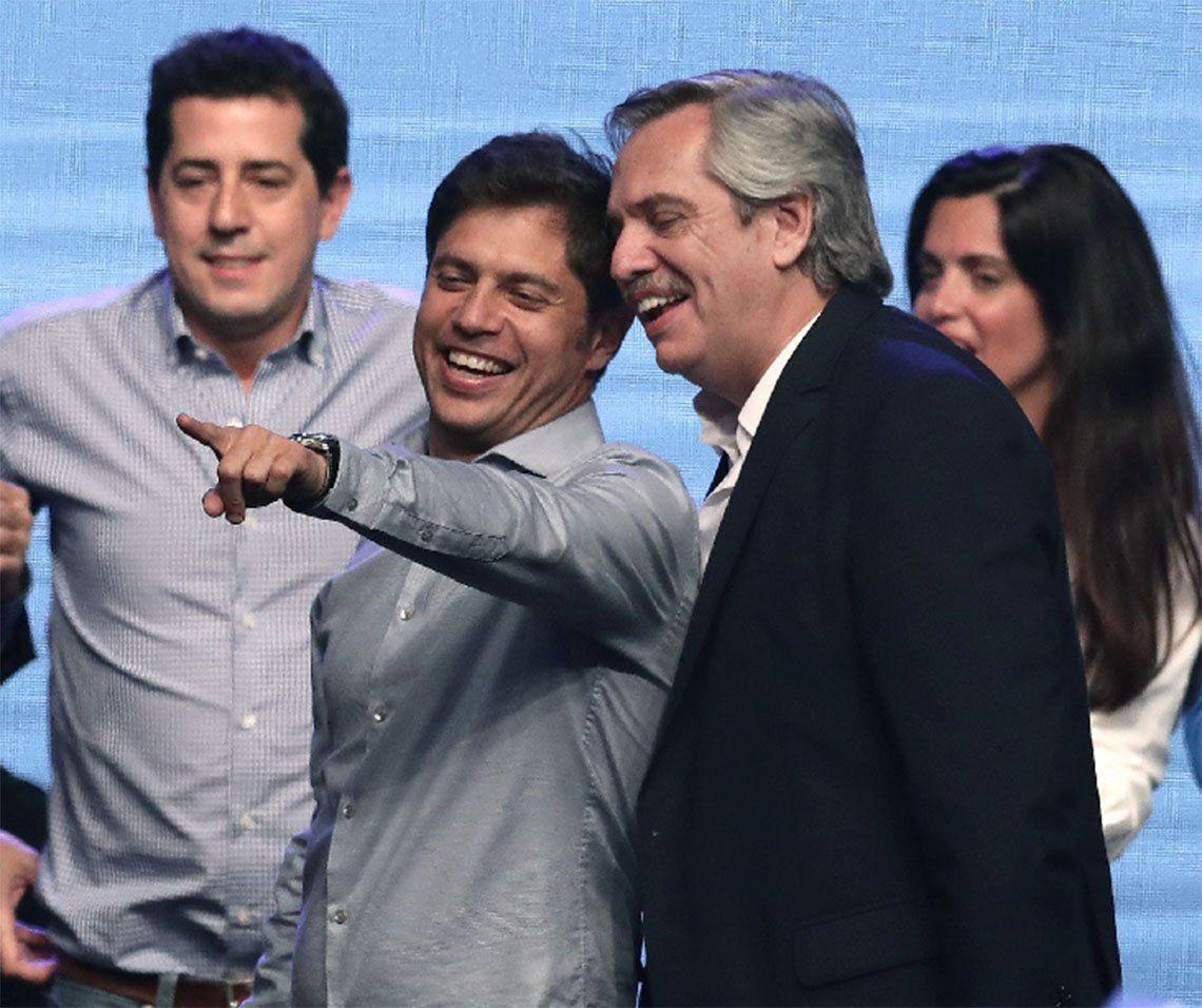 Elecciones 2019 | La Tercera Sección Electoral fue clave en el triunfo de Axel Kicillof y Verónica Magario