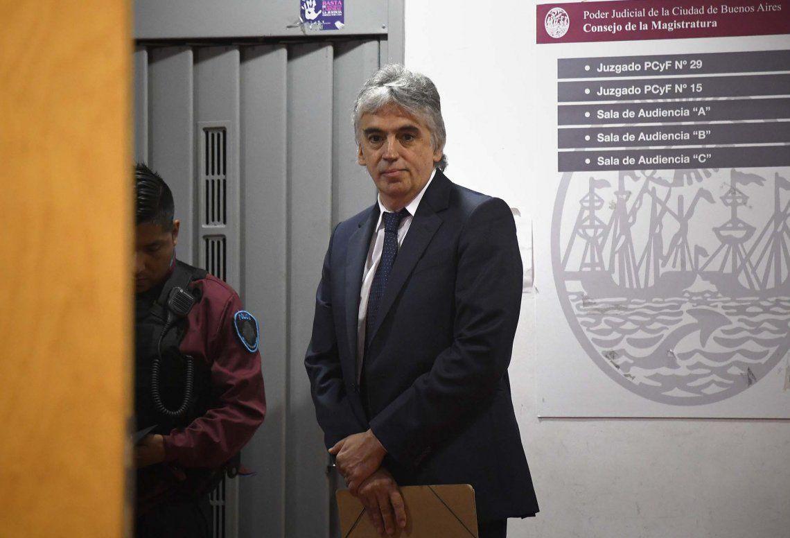 Caso Ricardo Russo: El monstruo estaba adentro del hospital y no lo sabíamos
