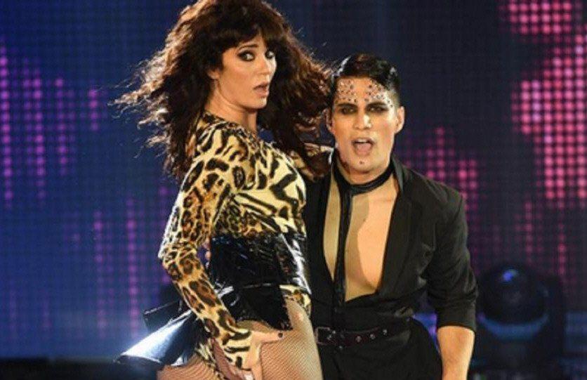 ¿Por qué renunció Griselda Siciliani al Bailando por un Sueño?