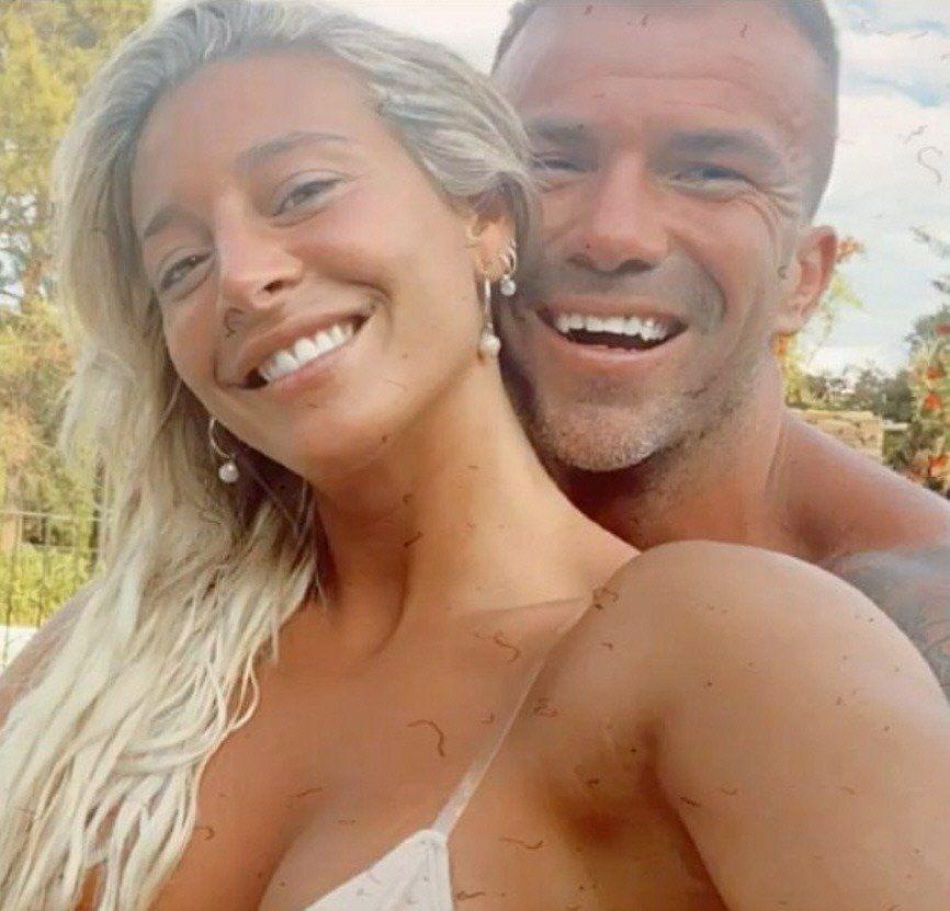 Sol Pérez defendió a su novio ante los rumores de infidelidad: Me quiero casar