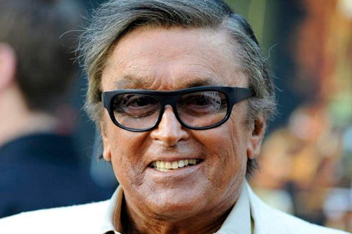Falleció el legendario productor de cine Robert Evans