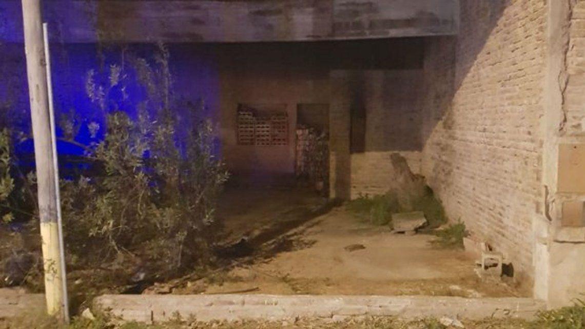 Santa Fe: prenden fuego a un hombre en situación de calle y lo matan
