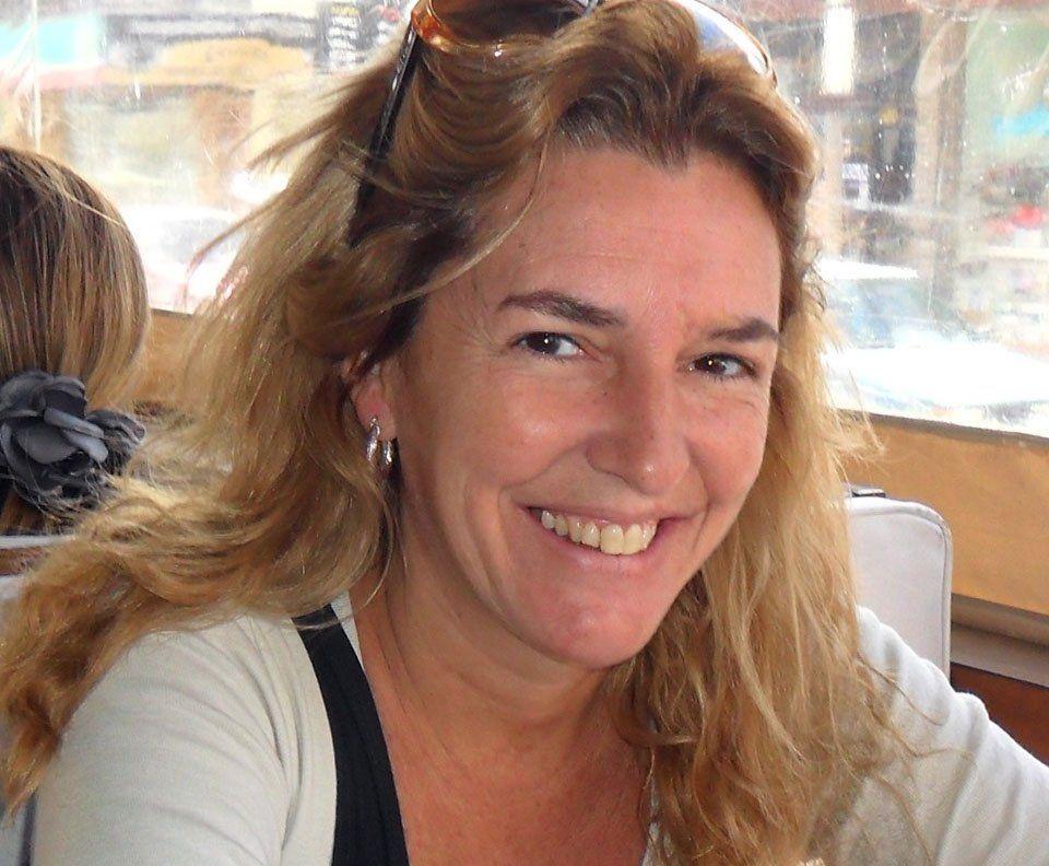 Claudia Rucci le contestó a Pablo Echarri y lo llamó actor cristinista