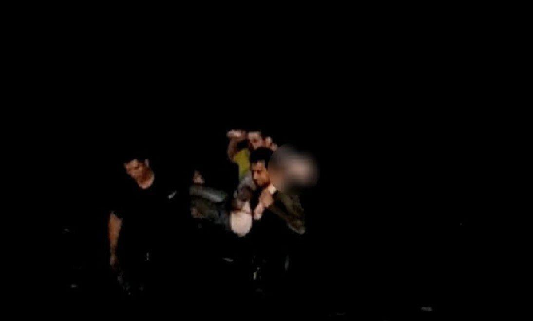 Quilmes: una joven intentó suicidarse a lo Alfonsina Storni en el Río de la Plata