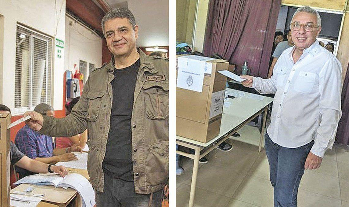 Elecciones 2019 | Vicente López y Tigre: Jorge Macri y Julio Zamora, con todo el respaldo vecinal