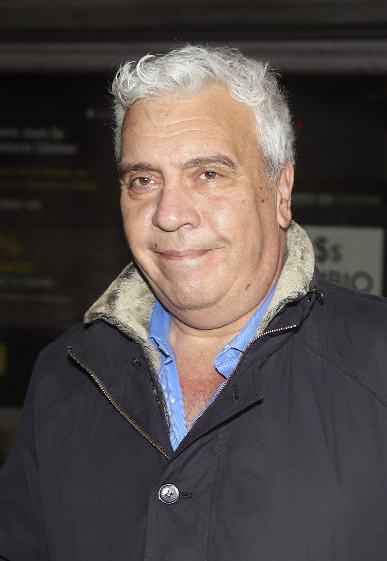 Coco Sily criticó a Rubén Orlando.