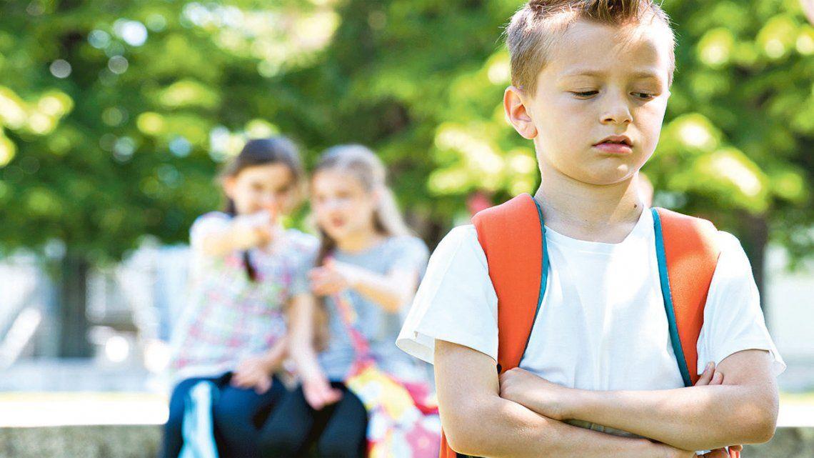 Este año el bullying creció un 30% en los colegios