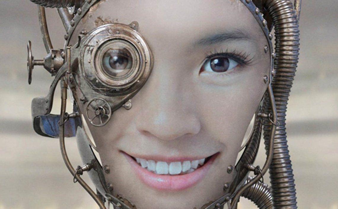 ¿Patentarías tu cara para que sea usada por un robot humanoide? Podes ganar hasta 130 mil dólares