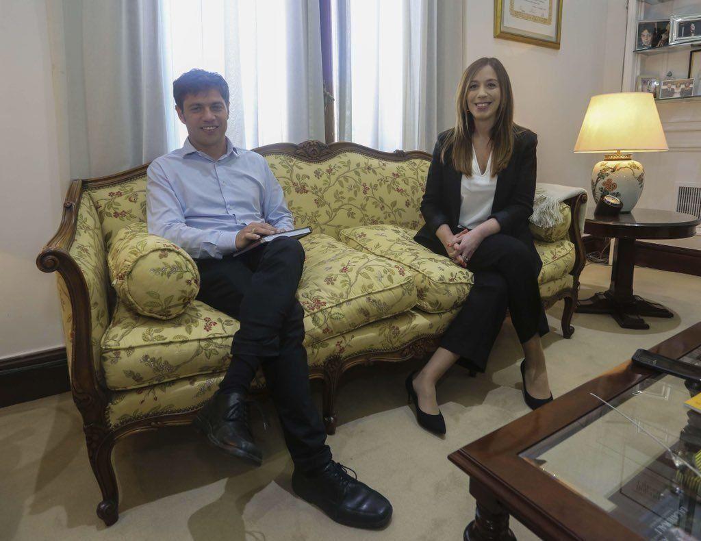 Elecciones 2019 | Kicillof superó con amplitud a Vidal y es gobernador electo de la Provincia de Buenos Aires