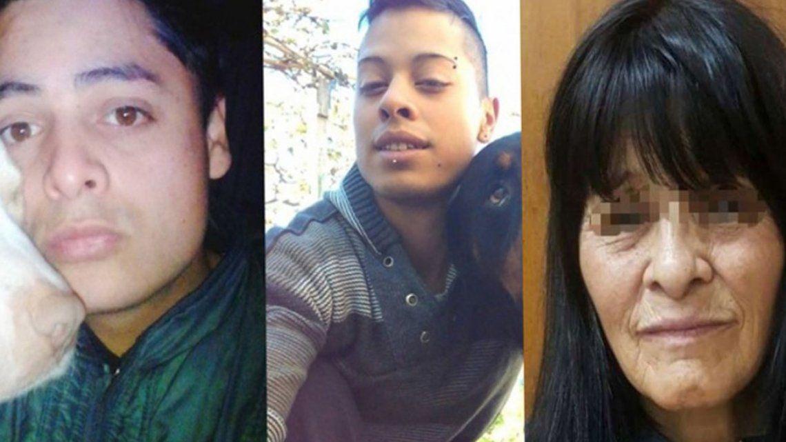 Clan Benítez: le dieron 48 años de cárcel al líder, acusado de secuestrar y violar a dos mujeres