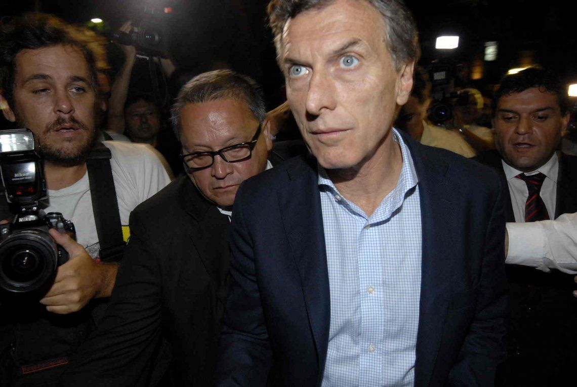 Lo que decía Macri sobre el cepo antes de asumir: Es producto de un gobierno que estafa a la gente con la inflación