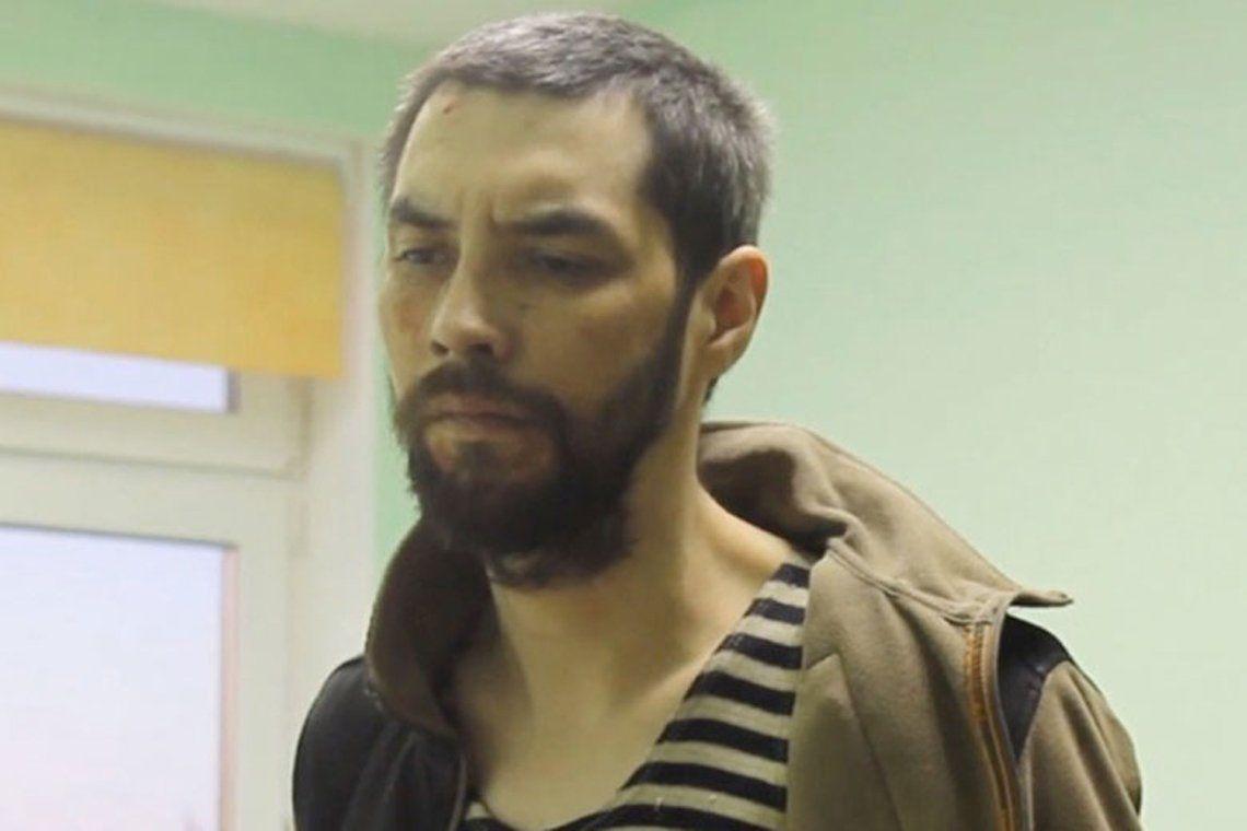 Rusia: un hombre degolló a un niño en un jardín de infantes al grito de ¡Satán!