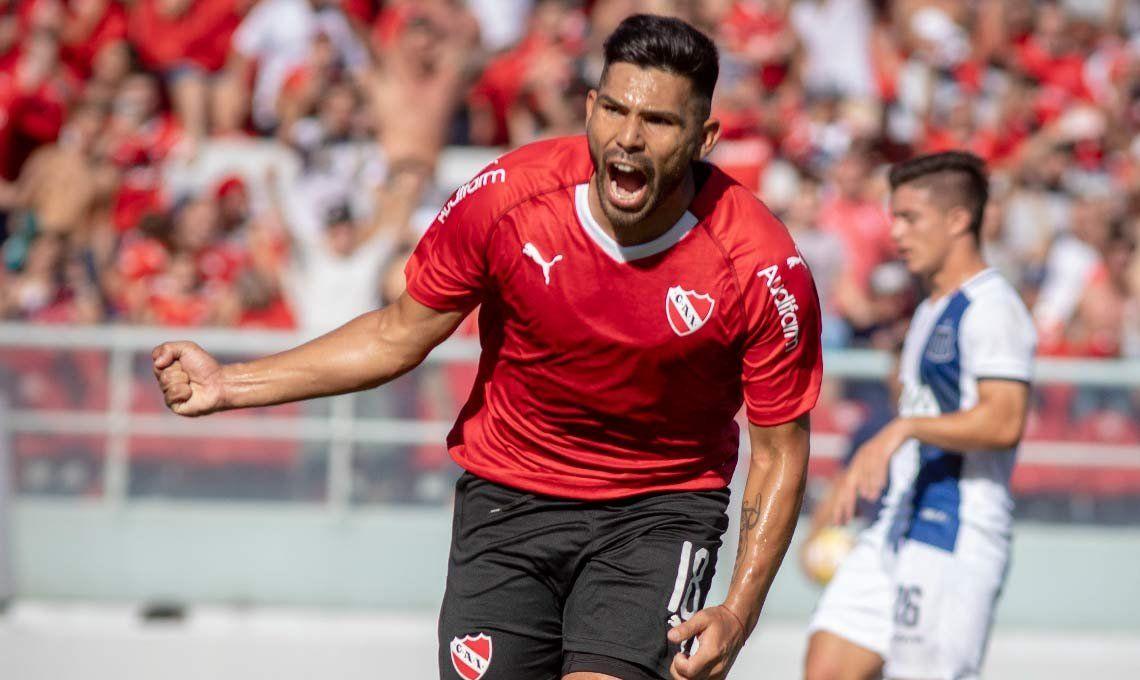 Independiente | ¿Qué se pierde? Silvio Romero será suspendido por cuestionar a los árbitros