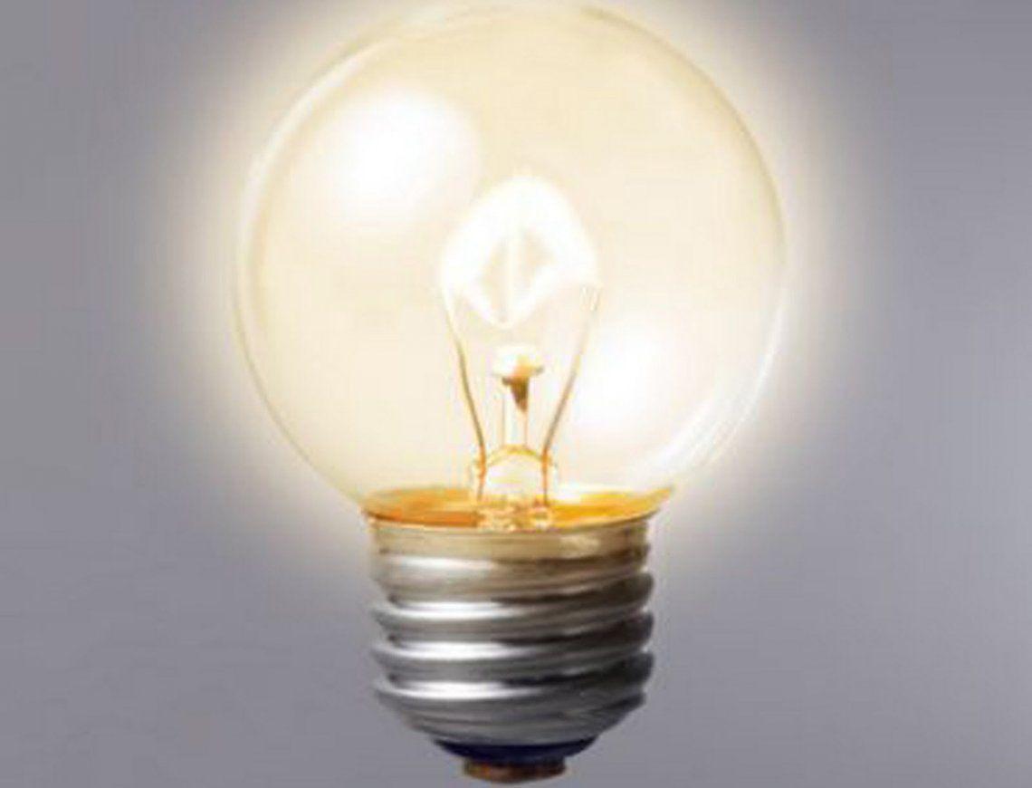 Las tarifas eléctricas bonaerenses crecieron 3.500%.