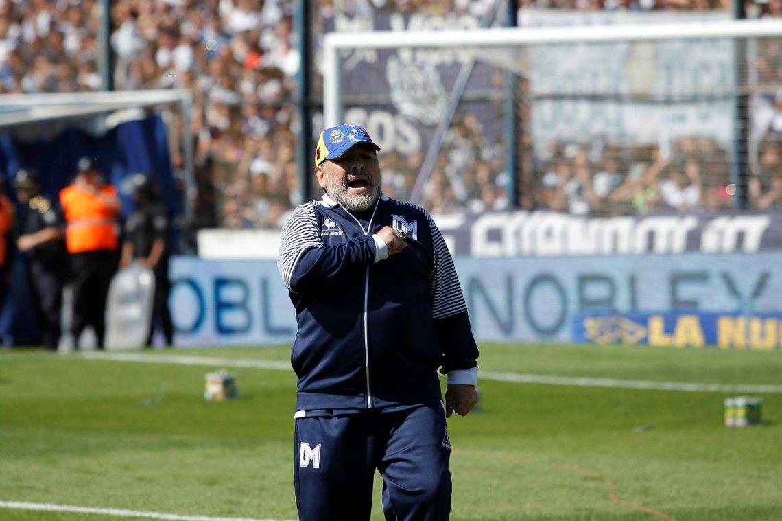 Gimnasia-Estudiantes por la Superliga: con un gol de Mateo Retegui, el Pincha se quedó con el clásico de La Plata