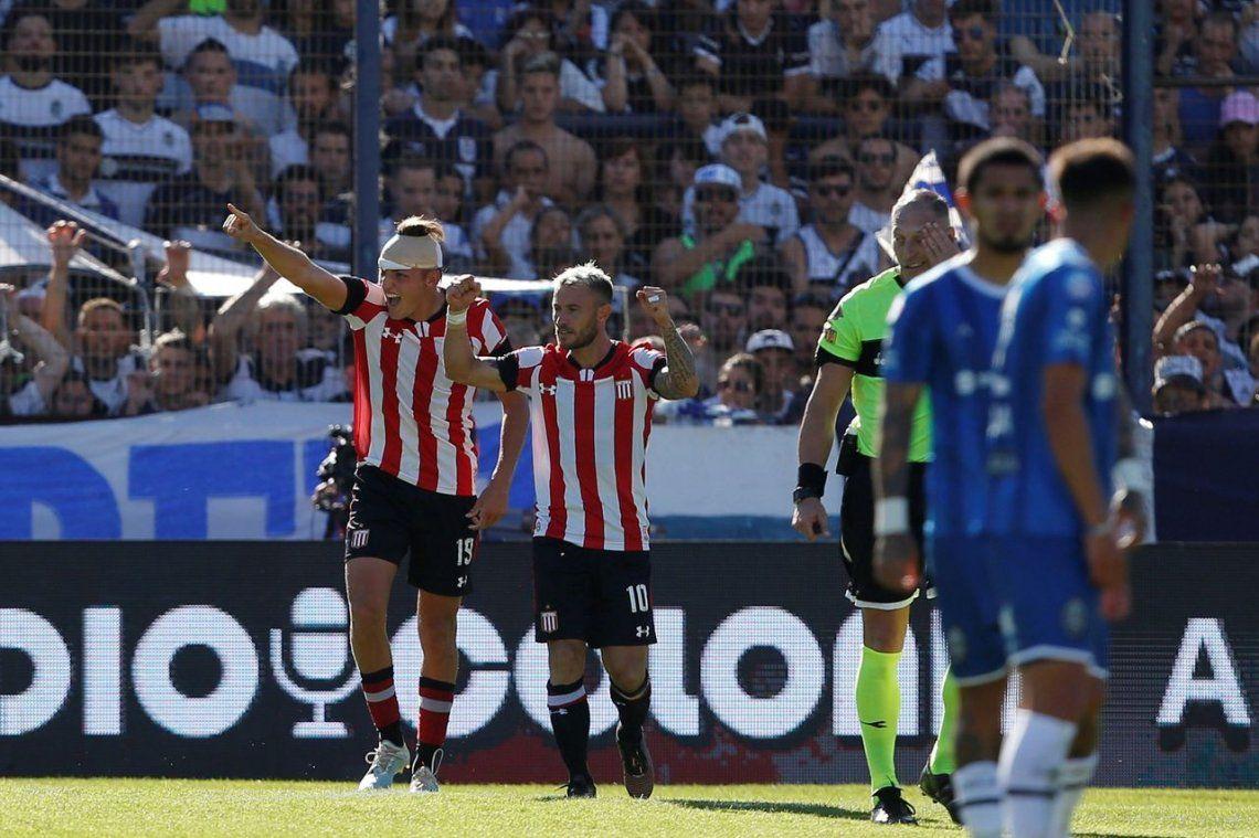 Las mejores fotos de la fecha 12 de la Superliga