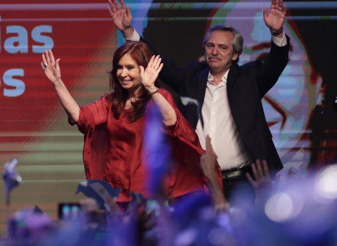 Alberto Fernández hizo diferencia donde podía y Mauricio Macri no ganó donde debía