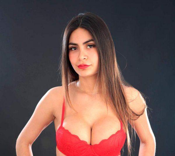 Camila Belén