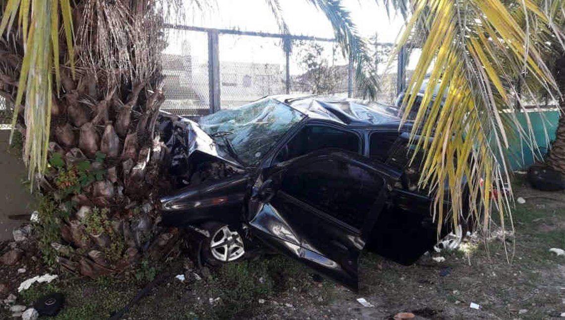 Fatal accidente en Quilmes: murieron cuatro jóvenes y otros dos están heridos