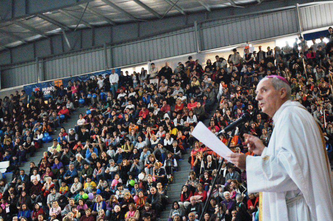 Mons. Jorge Lugones