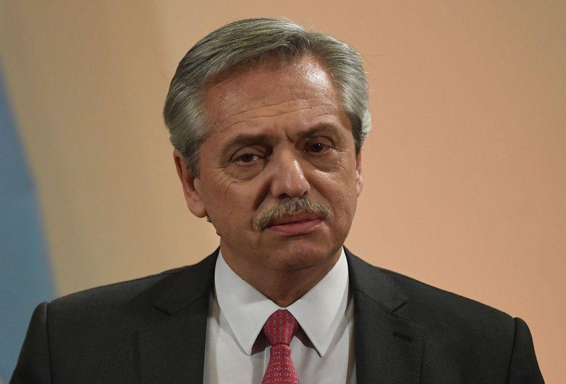 Alberto Fernández revisará los nombramientos realizados por el Gobierno