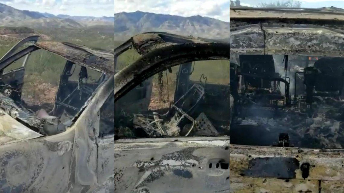 México: sicarios asesinaron a 12 integrantes de una reconocida familia