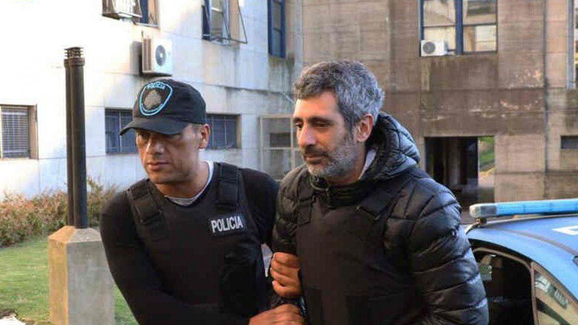 Roberto Baratta: No queremos ningún indulto, sino que las causas sean revisadas de principio a fin