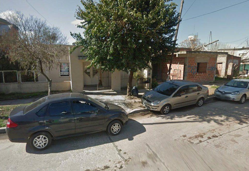 El Centro de Atención Primaria de la Salud Eva Perón de Hurlingham será remodelado.