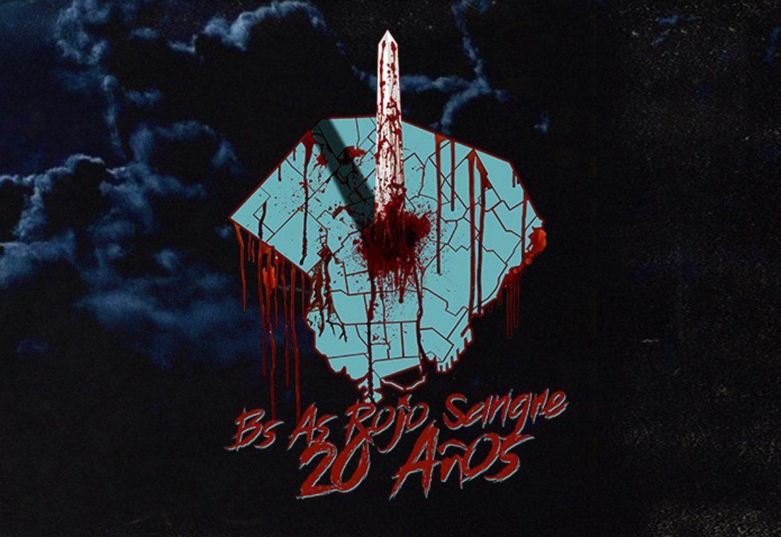 Se viene la vigésima edición del Buenos Aires Rojo Sangre (BARS)