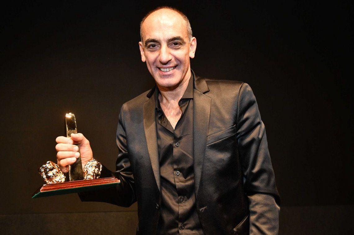 Las mejores fotos de los Premios ACE al teatro