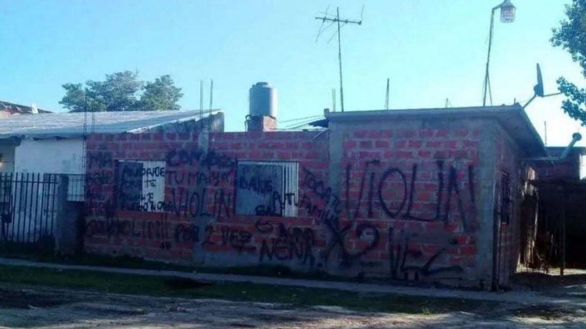 Moreno | Un hombre de 39 años abusó de una nena de 5:  Ayer Wilson entró a mi casa y me tocó