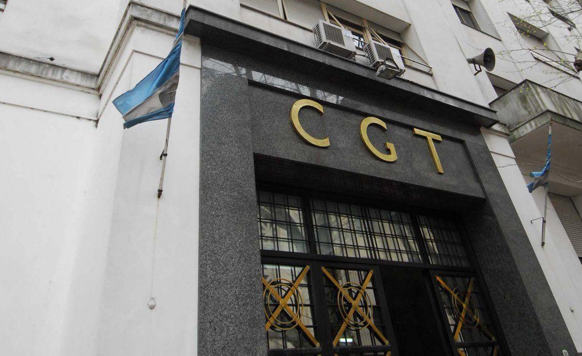 La CGT recibe hoy a Alberto Fernández para conocer aspectos del pacto social.