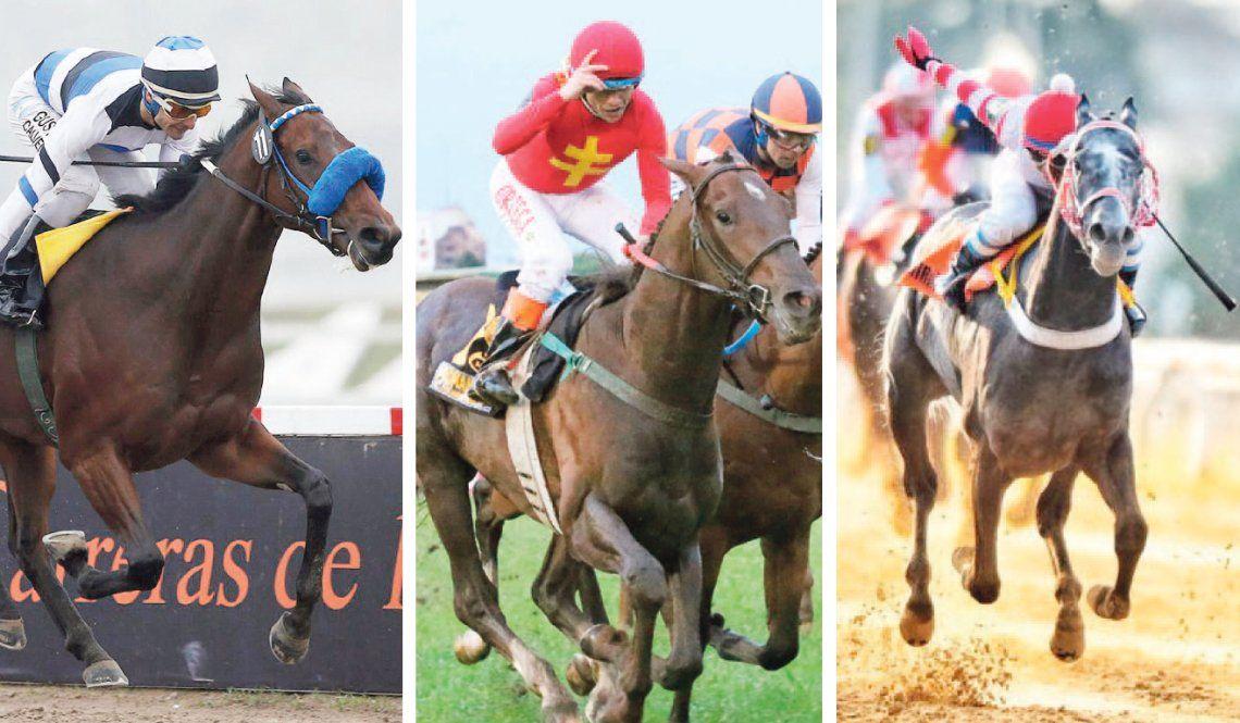El Derby es sinónimo de espectáculo asegurado