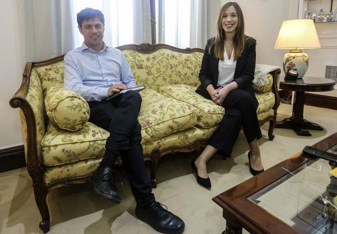Provincia de Buenos Aires: con la transición en punto muerto los equipos afinan formaciones y tácticas