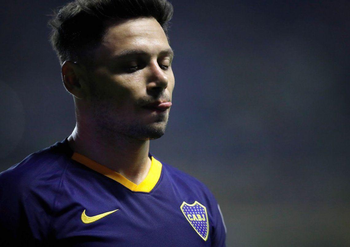 Mauro Zárate no sería bienvenido en Vélez, un ex compañero le marcó la cancha
