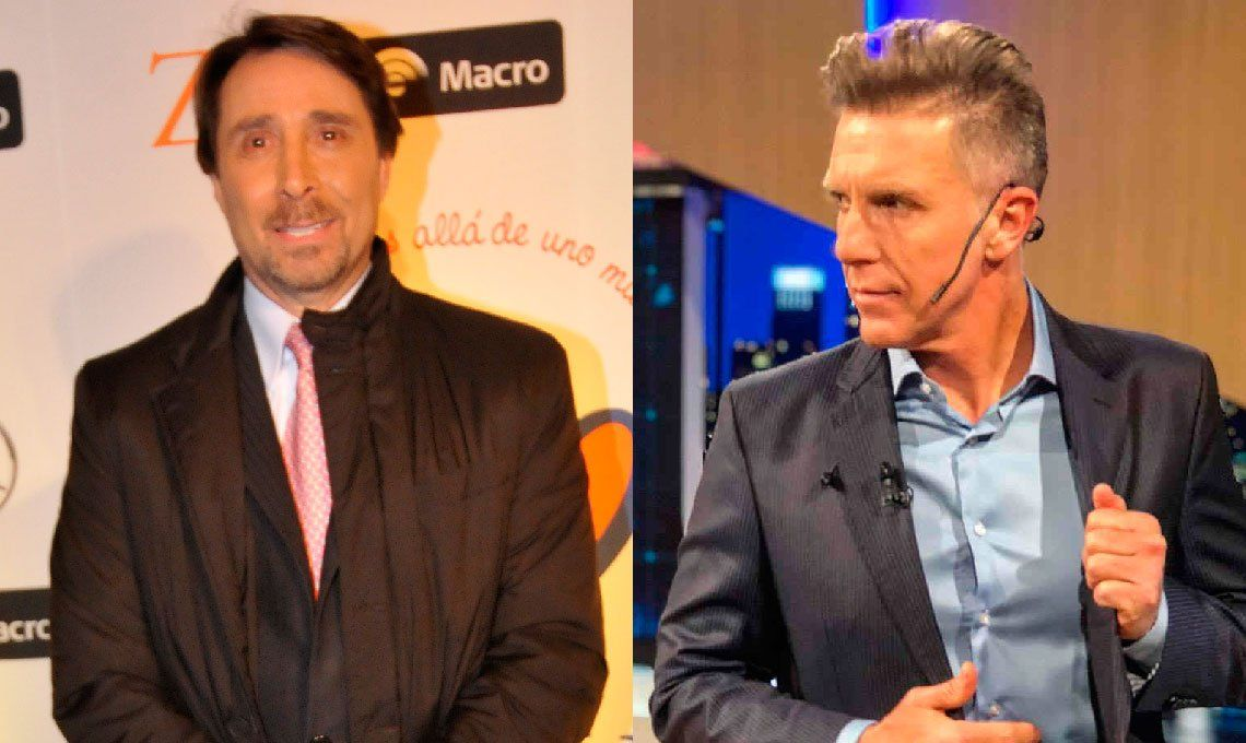 Fin de ciclo: Eduardo Feinmann y Alejandro Fantino se van de radio La Red por distintos motivos