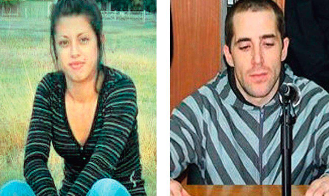 El de Carla Figueroa fue uno de los femicidios más brutales.